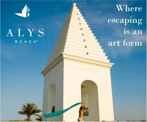 Alys Beach Florida
