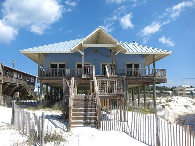 Sandestin Beach Front Homes For Rent