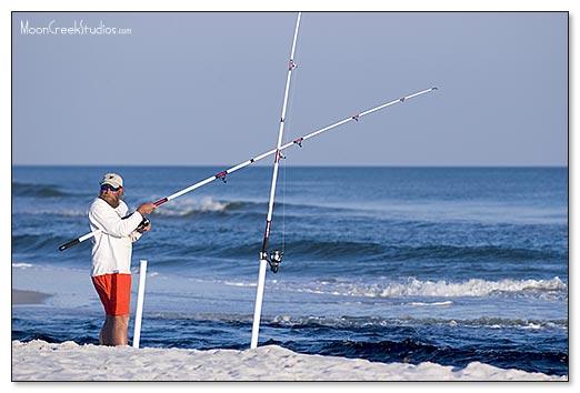 Photos beaches of south walton 05 01 05 for Florida surf fishing