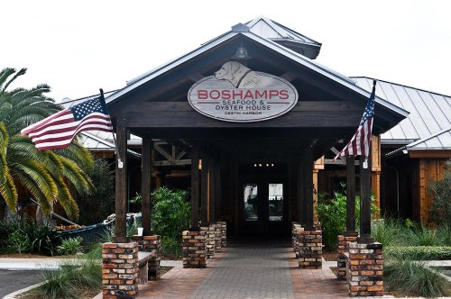 Boshamps Offers Gulf To Table Southern Cuisine Sowal Com