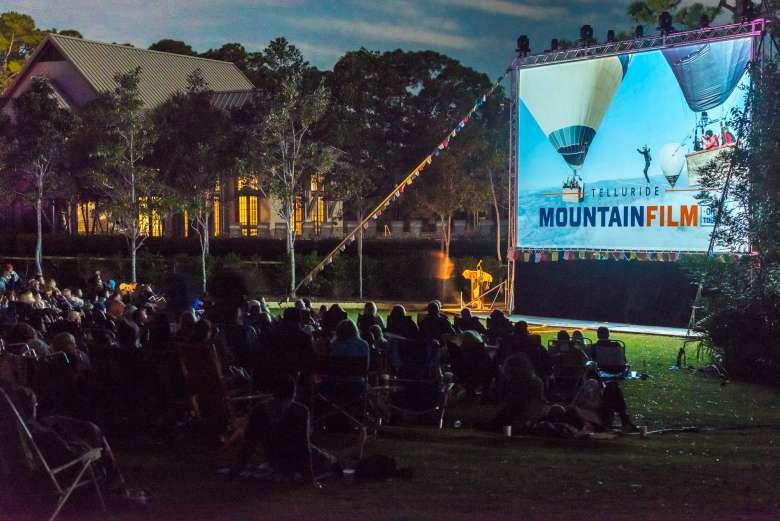 Resultado de imagem para Mountainfilm in Telluride Festival