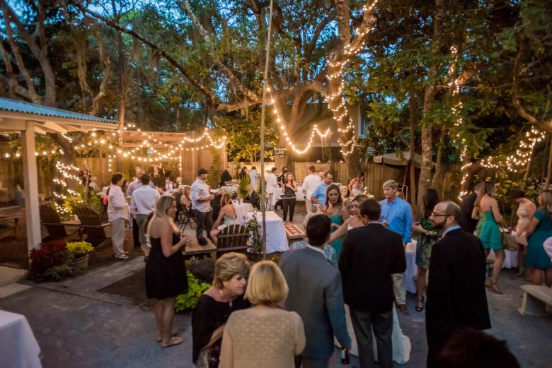 Hibiscus Coffee And Guest House Is Located In Grayton Beach Where Kicking Back A Requirement Relax The Courtyard Overlooking Herb Garden