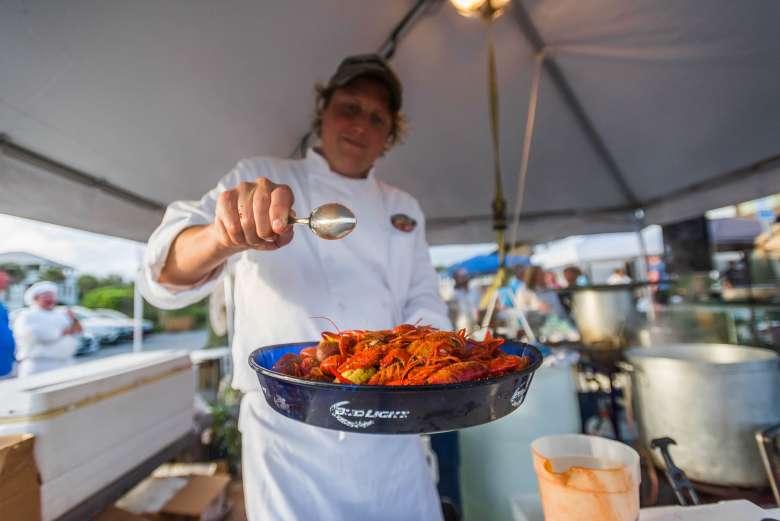 Bill garrett the funk disciples stinky 39 s mardi gras for Stinkys fish camp