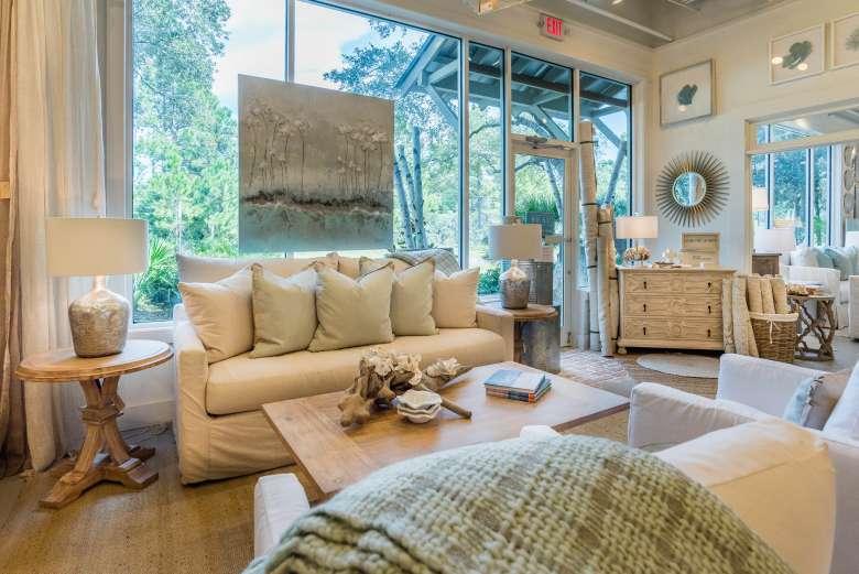 Beau Home Interiors Coastal Style