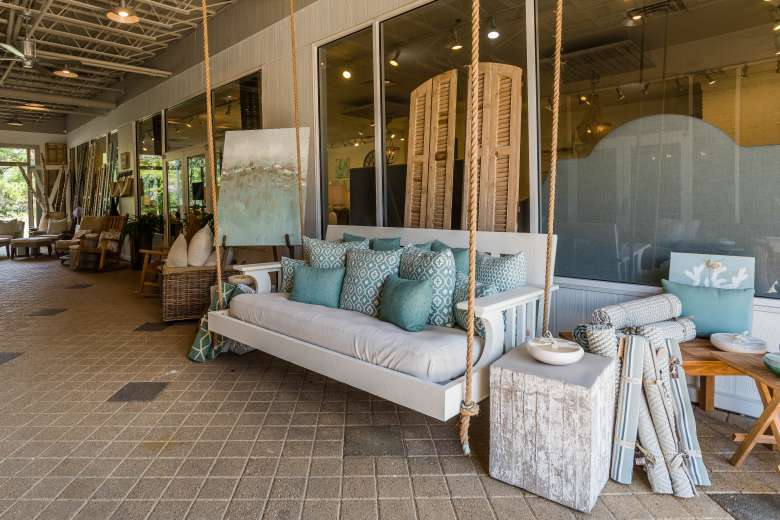 Much Of Beauu0027s Inventory Reflects The Chic Coastal Lifestyle That We Enjoy  In South Walton, However The Design Team Can Customize Anything To Your  Liking.