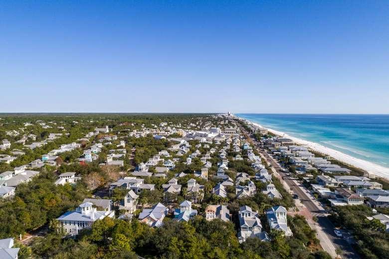 Walton County Florida Real Estate Report for December 2016 | SoWal.com
