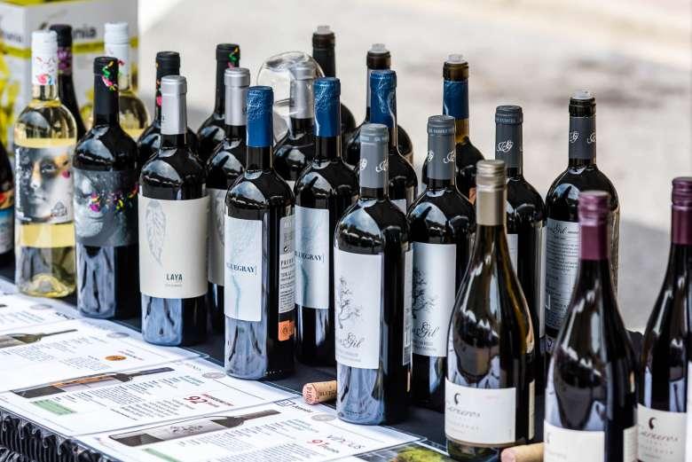 South Beach Wine And Food Festival Volunteer