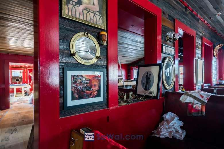 The Red Bar Rebuild Updates Photos Sowal Com
