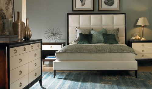 Luxe Home Interiors Has Style and Energy SoWalcom