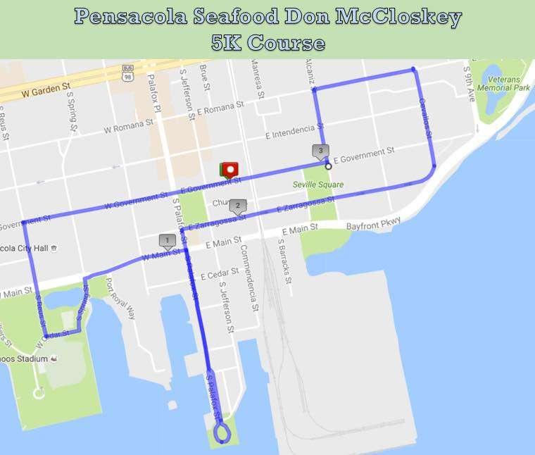 Pensacola Seafood Festival Sowal Com