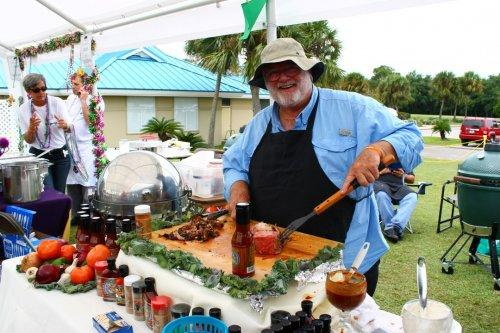 Tasters Vote For Their Favorites, As Teams Vie For Bragging Rights And  Prizes, Including The Grand Prize, A Brand New Large Big Green Egg. The  Event Also ...