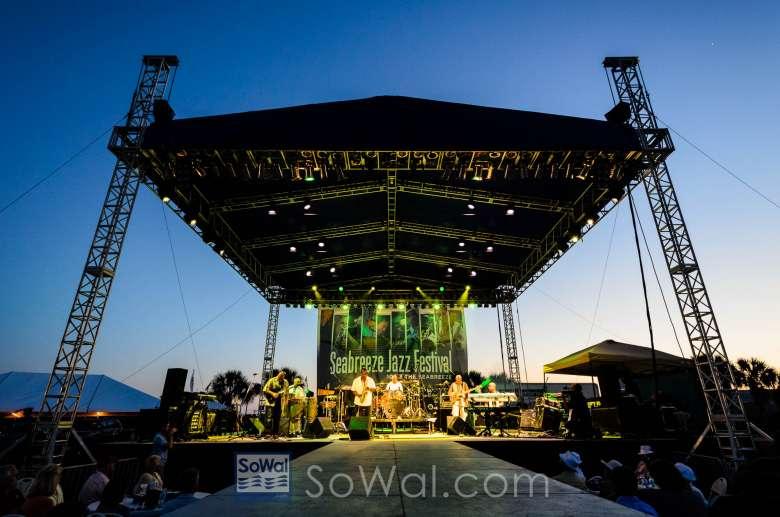 Seabreeze Festival 2020 Seabreeze Jazz Festival | SoWal.com