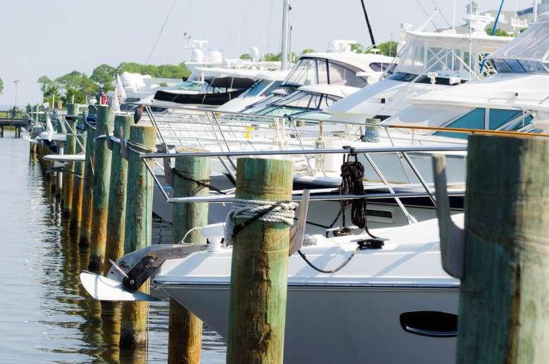 Big fish and big fun at emerald coast blue marlin classic for Big fish classic
