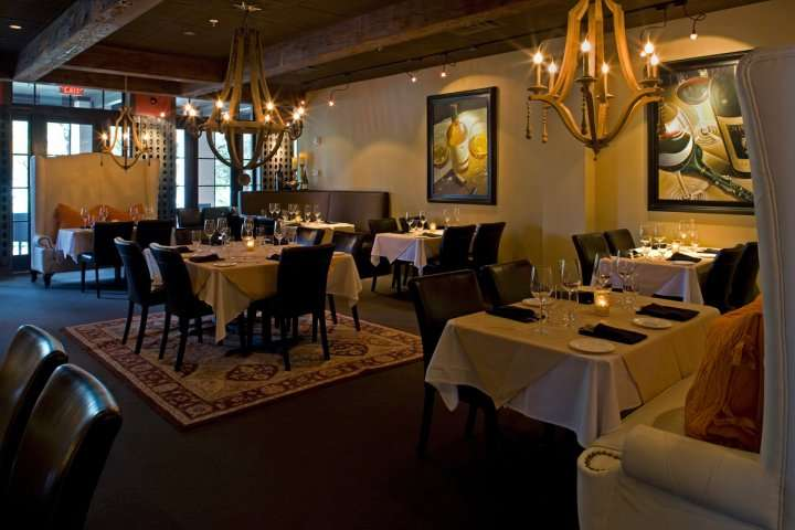 Fall Is The Season For Celebrating Food And Wine In South Walton Restaurant Paradis Rosemary Beach Embraces With A Clos Du Val Dinner On