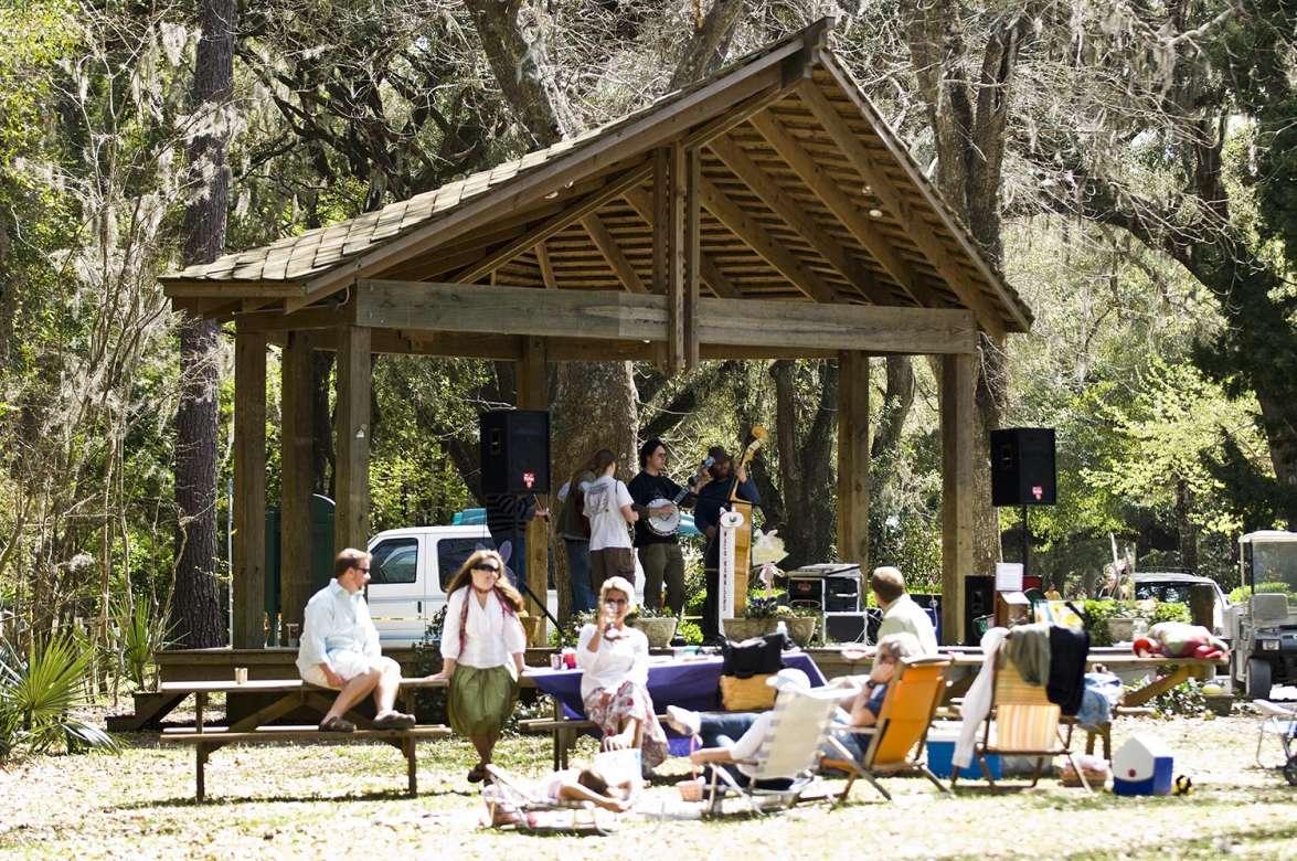 Eden Gardens State Park | SoWal.com