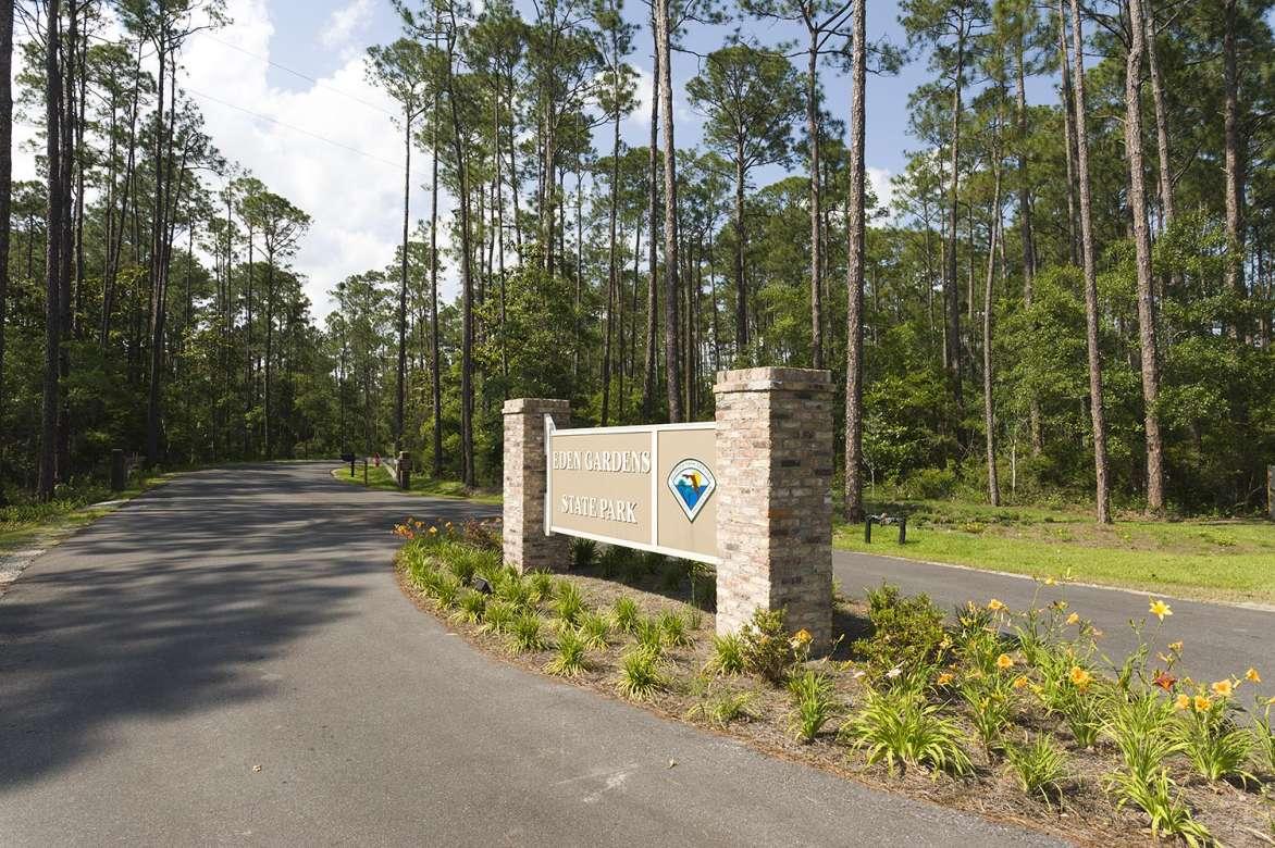 Experience Natural Florida at Eden Gardens State Park   SoWal.com
