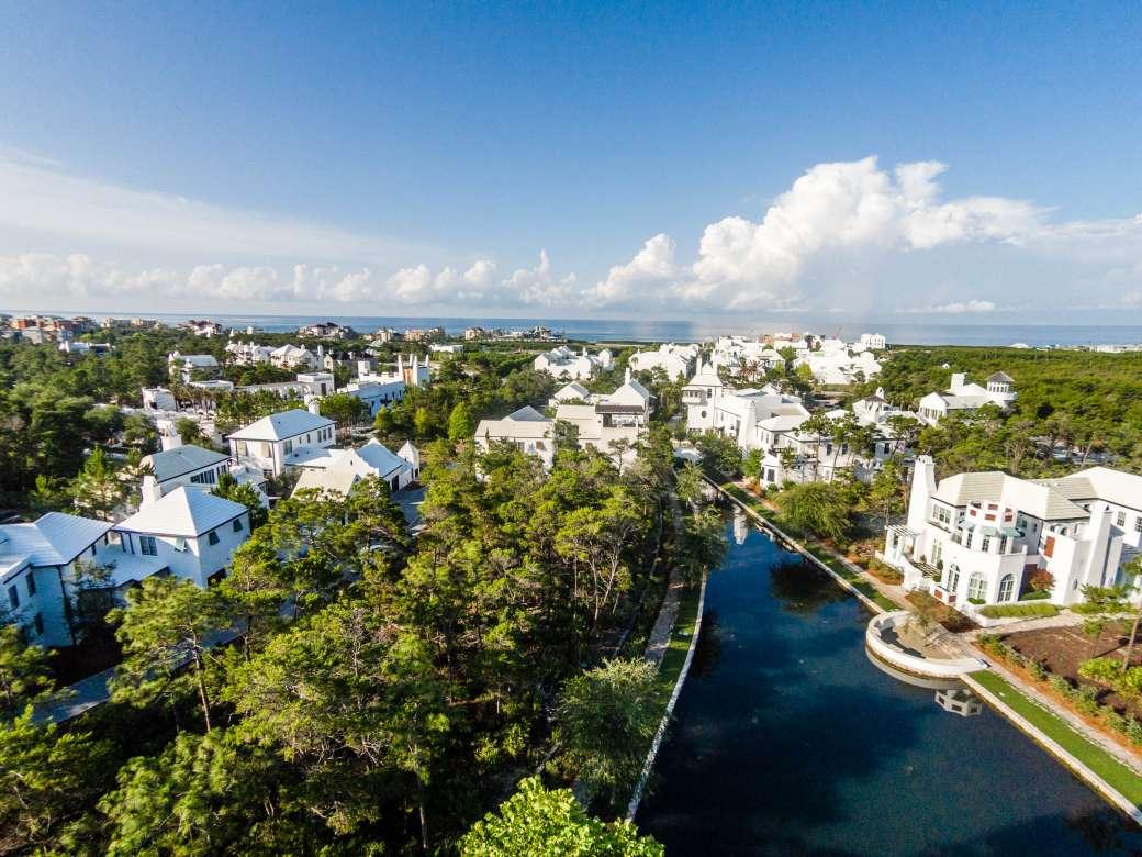 Alys Beach Vacation Rentals  SoWalcom