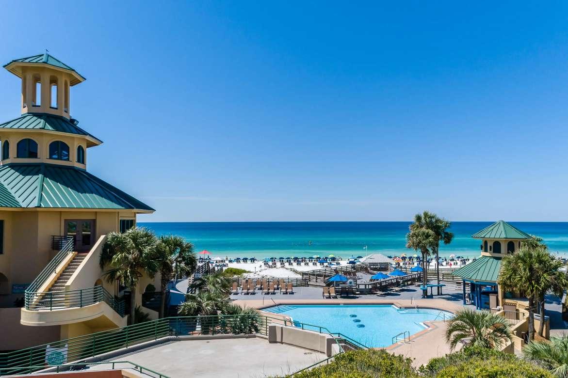 Sandestin Golf and Beach Resort   SoWal.com