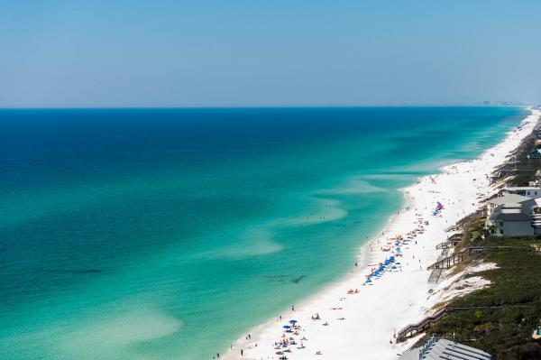 Seaside Florida Live Beach Cam