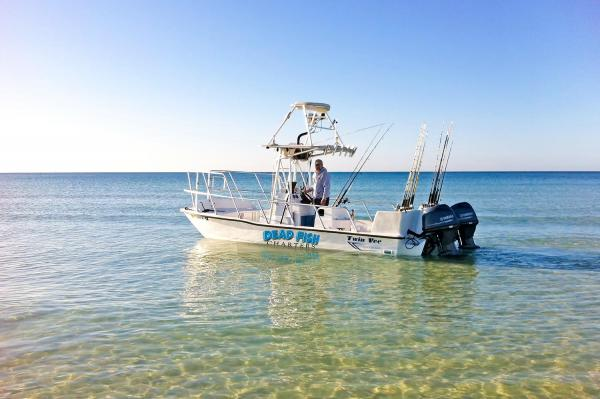 Business for Grayton beach fishing charters